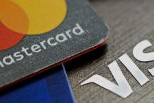 Бесконтакт и QR: Visa и Mastercard рассказали о планах в Украине на 2019