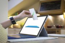 Украинцы смогут голосовать с помощью смартфона