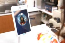 Alipay добавит бьюти-фильтры в систему распознавания лиц