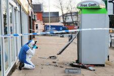 В Европе резко увеличилось количество атак на банкоматы