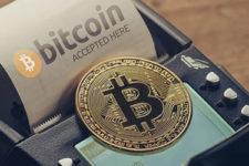 Сегодня только 2% торговцев принимают Bitcoin. Но все изменится через 5 лет