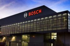 Bosch разработала холодильник на блокчейне
