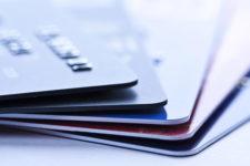 В Украине зафиксирован рекордный рост безналичных платежей — инфографика