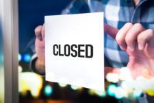 Еще одна криптобиржа закрывается из-за сложностей на рынке