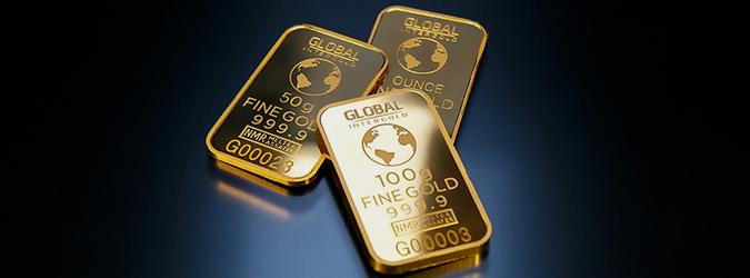 Золотой запас по странам мира