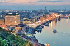Киев вошел в ТОП-35 крупнейших стартап-городов мира