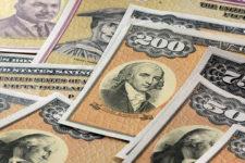 Впервые в Украине зарегистрировали выпуск облигаций по стандартам ЕС