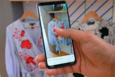 В Google Lens добавят новые функции для шопинга