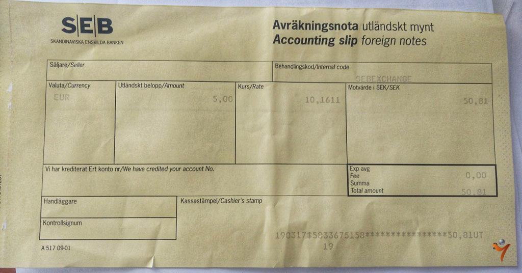 Швеция обмен валют стокгольм