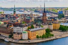 Cashless в Швеции: как провести 7 дней в Стокгольме без наличных
