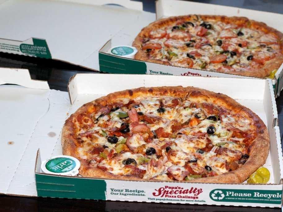 пиццы за 10 тыс биткоинов