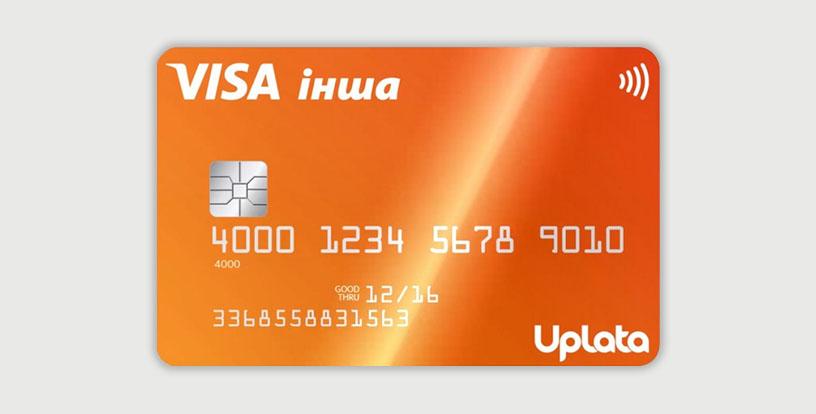 банковская карта без паспорта