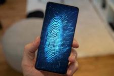 Mastercard и Samsung работают над новой системой идентификации