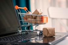 Онлайн-магазины зафиксировали негативную тенденцию в продажах