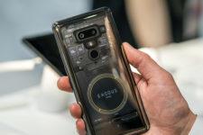HTC выпустил смартфоны с поддержкой криптовалюты