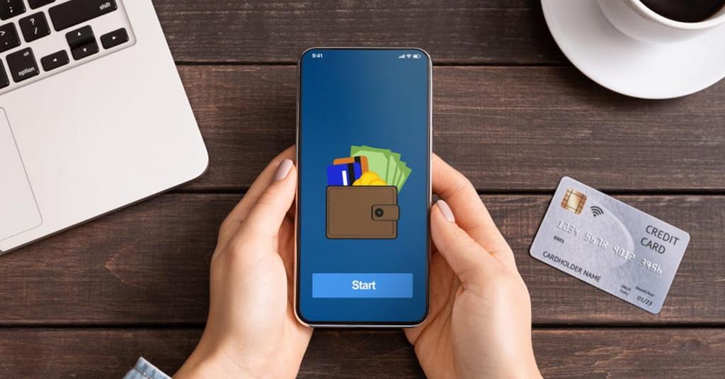 платежи со смартфона