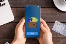 Первый банк в ЕС протестирует прием платежей со смартфона