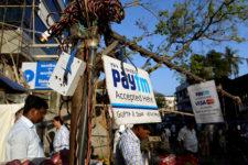 Платежи офлайн: мобильный кошелек Paytm выпустил кредитки
