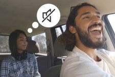 Uber добавил опцию «молчаливый водитель»: кому она доступна