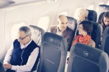 В Европе вводят годовые авиапроездные