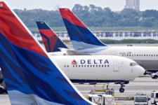 Известная авиакомпания запустит бесплатный Wi-Fi в самолетах
