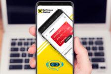 Зарплатная карта в Райффайзен Банк Аваль: опыт использования