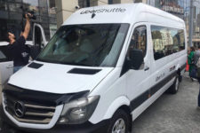 От продавцов до журналистов: кому Uber предоставит бесплатные поездки
