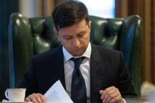 Зеленский подписал закон о финансовых рынках: что изменится для отрасли