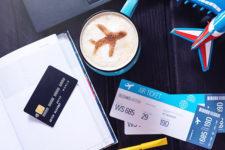 Как самому организовать поездку за границу: 5 секретов cashless-путешествия