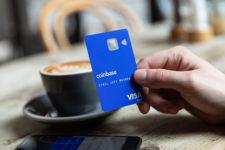 Coinbase стала первой криптовалютной компанией в системе Visa
