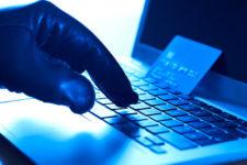 Киберполиция задержала аферистов, обманным путем получавших онлайн-кредиты
