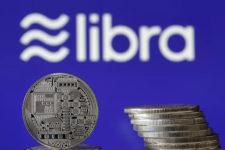 Криптовалютный проект Libra Facebook пополнился новым участником впервые за несколько месяцев