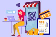 Как принимать платежи со смартфона в Украине: решения для малого бизнеса