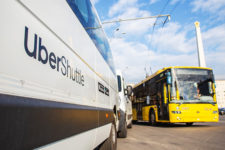 Новые маршруты Uber Shuttle из Киева в пригород: сколько стоят поездки