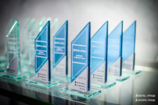 НБУ, Rozetka и Нова пошта: названы победители премий Zakupki.Кращи и Digital.Кращи