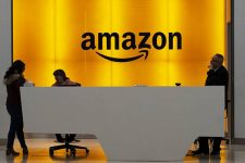 Стоимость акций Amazon достигла рекордного максимума