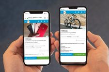Android против iOS: что украинцы ищут на OLX