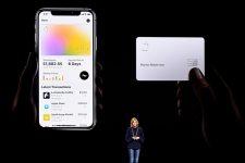 Названа новая дата запуска карты Apple