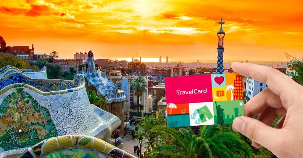 отпуск в Барселоне