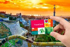 Cashless-отпуск в Барселоне: плюсы и минусы отдыха без наличных