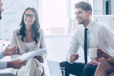 Германия установила квоту для женщин в советах директоров крупных компаний