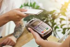 NFC-платежи все ещё не популярны. В чем причина