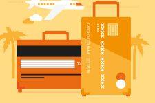 С картой дешевле: выбираем «пластик» для поездки в Евротур