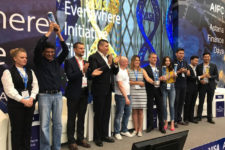 Visa Everywhere Initiative: в Казахстане назвали лучшие стартапы