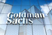 Goldman Sachs вновь запускает криптовалютную торговую платформу для своих клиентов