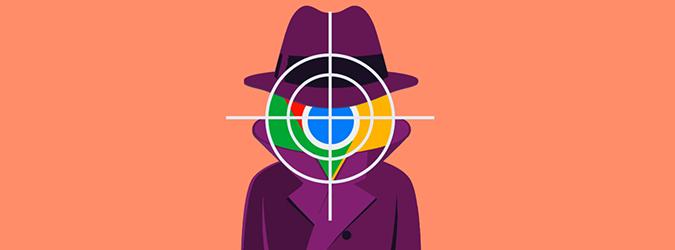 Как избавиться от тотальной слежки Google: инструкция