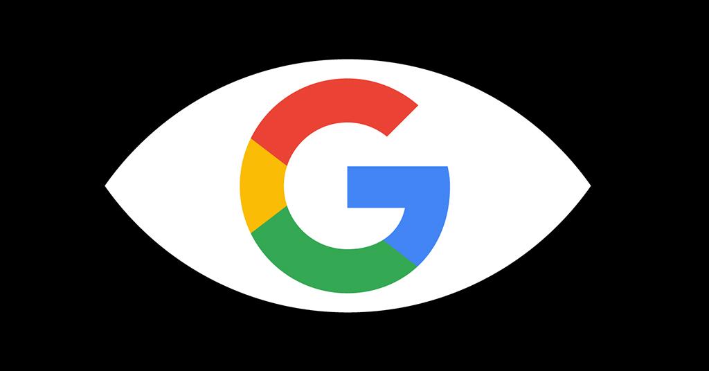 как отключить google