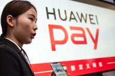 Сервис мобильных платежей Huawei Pay заработал в еще одном регионе