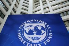 МВФ ухудшил прогноз мирового ВВП