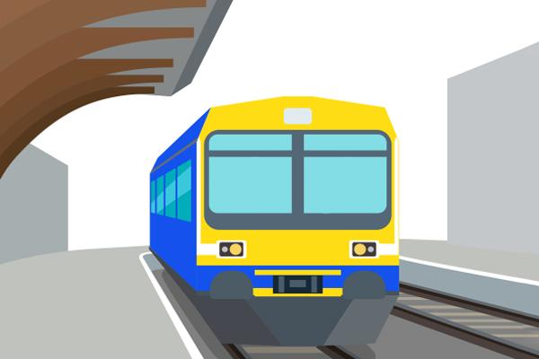 Як купити квиток на поїзд через iнтернет: порівняння основних сервісів